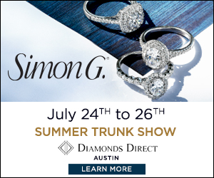 Diamonds Direct Austin