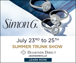 Diamonds Direct Jacksonville