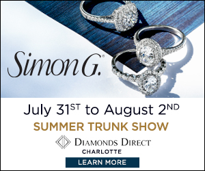 Diamonds Direct Charlotte