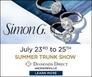 Diamonds Direct Jacksonville
