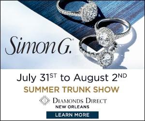 Diamonds Direct New Orleans
