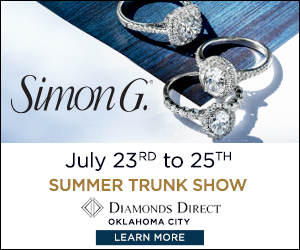 Diamonds Direct Oklahoma City