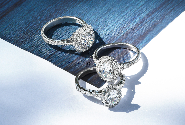 Diamonds Direct Event