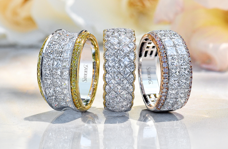Diamonds Direct Simon G. Event
