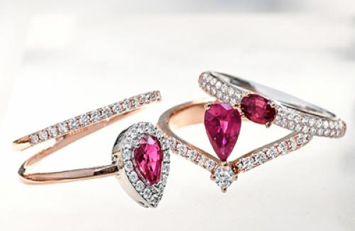 Rubies: The King of Gemstones